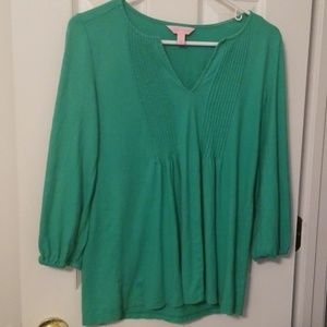 Lilly Pulitzer Tops